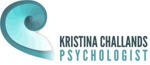 Kristina Challands Psychologist