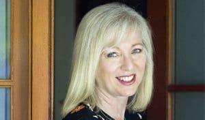 Kristina Challands Samford Psychologist