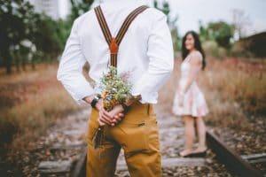 Adult Blur Bouquet 236287