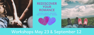 Rediscover Your Romance
