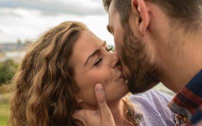 Rekindle Romance with a Kiss