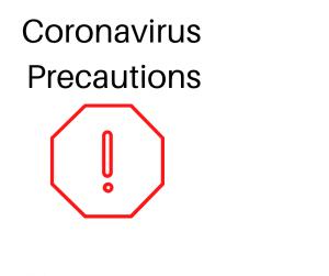 Coroavirus Precatuiosn