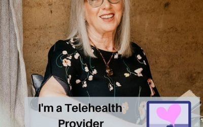 Can I still see my therapist during isolation? Does Telehealth work?