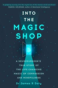 Into the Magic Shop by James Doty