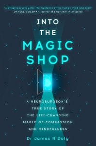 James Doty Into the Magic Shop